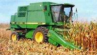 Žetva kukuruza (izvor: www.poslovni-forum.hr)